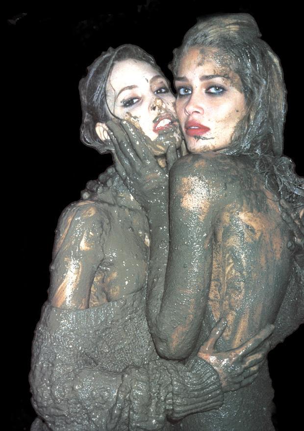 фото грязных сук