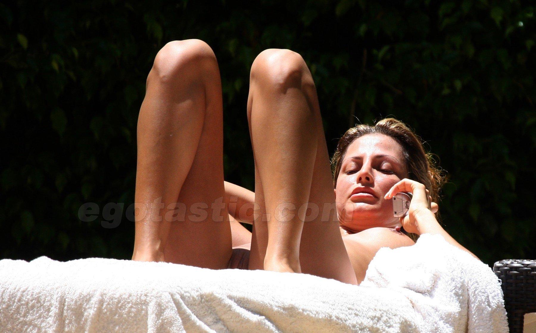 Elsa Benitez Nude Photos 103