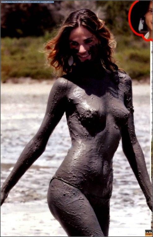 gaia scodellaro nude