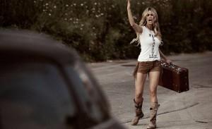 Elena Santarelli Testimonial per Kris'n'Kris Capsule-1